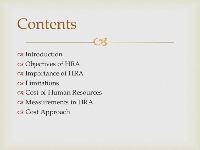   Process of identifying and measuring data about human resources and communicating this information to interested parti...