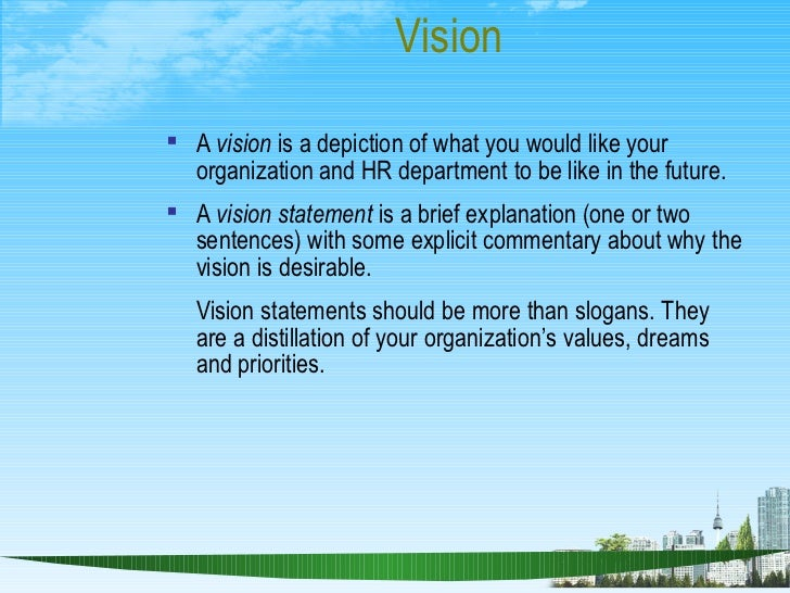 Vision and mission statement examples business maggi locustdesign.