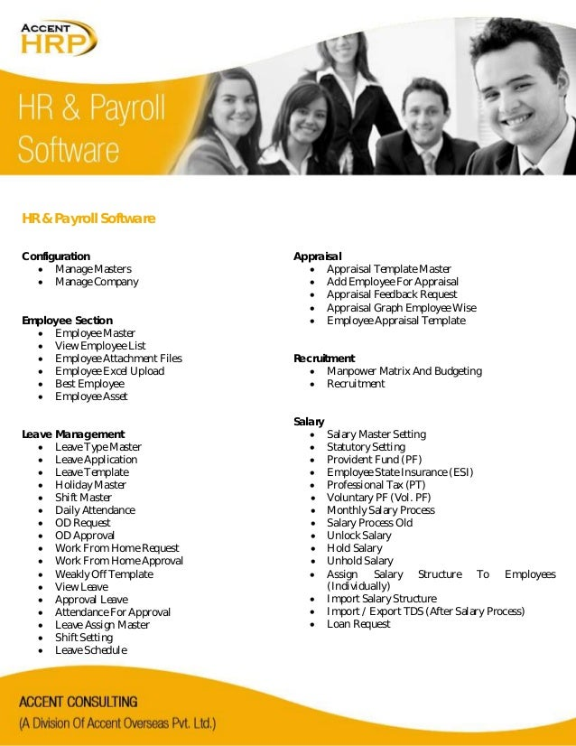 HR and Payroll Software|Payroll Software|Payroll and HR Software|Soft…