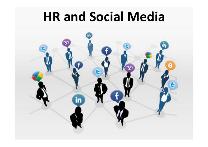 social media in hr The cipd have recently published an infographic on the use of social media at work the graphic is based on some research they have completed looking at our usage (or not) of these powerful collaboration tools.