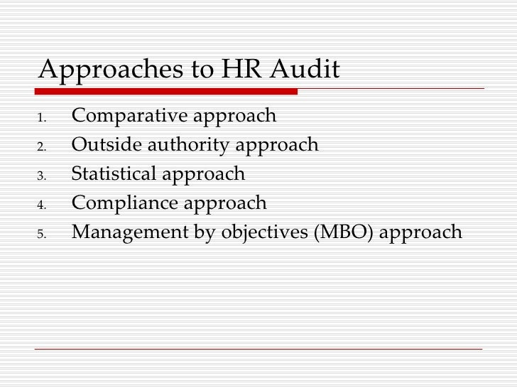 What Are the 4 Types of Audit Reports?