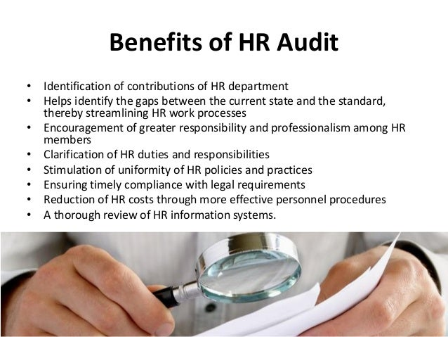 Ppt of personnel records, research and audit | audit | human.
