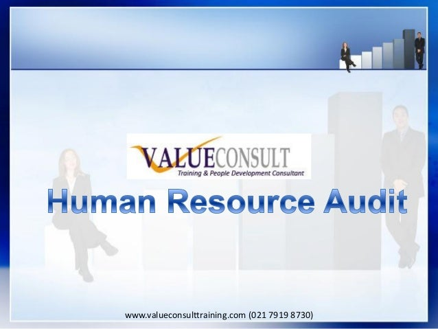 the human resource audit as an Compliance training webinar on human resource auditing practices to help identify and correct hr issues that do not comply with laws & company policy.