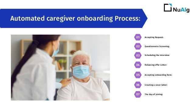 Hr automation leveraging automation for caregiver onboarding Slide 3