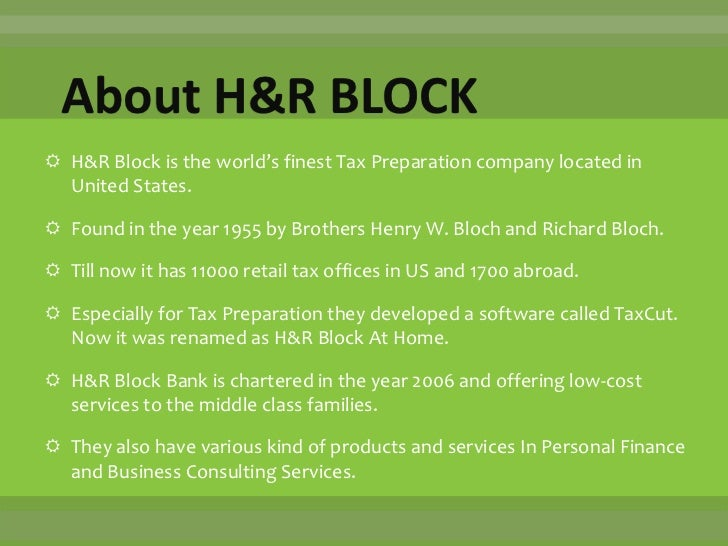 The best value in tax software plus your maximum refund, guaranteed. With H&R Block software, you can prepare your taxes with confidence knowing you're receiving an unbeatable value.