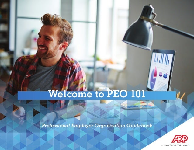 PEO 101: What You Need To Know!