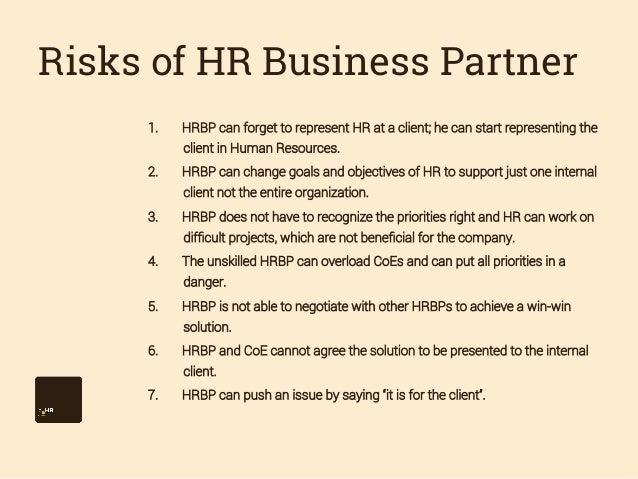 hr business partner