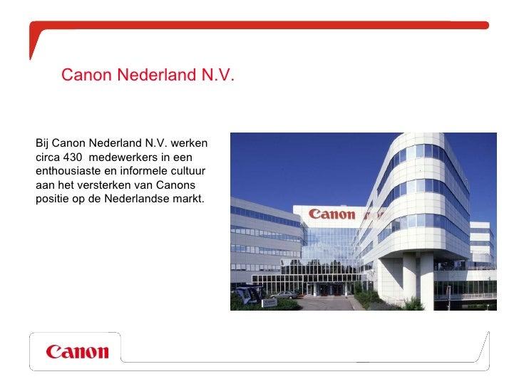 Vacature HR Business Partner Slide 3