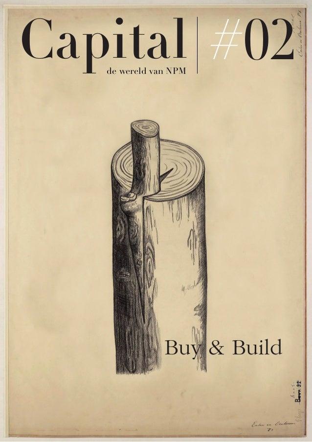 Capital #02 de wereld van NPM  Buy & Build