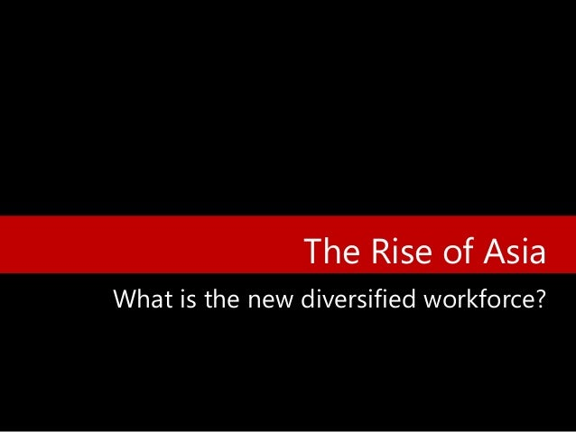 Asia's Increased Competitive Landscape - HR Implications on Talent Attraction and Retention by @EricPesik Slide 2