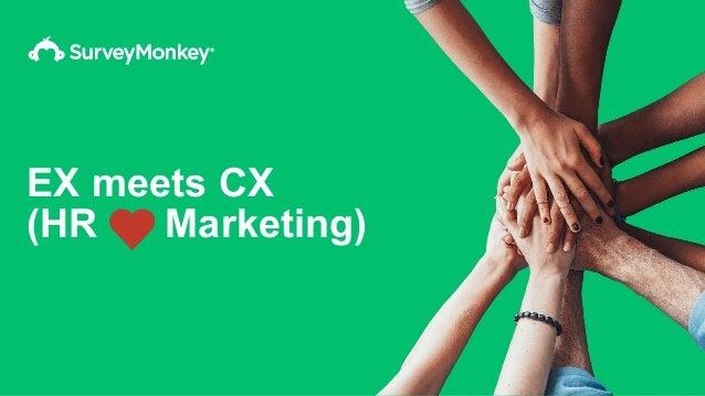 EX meets CX (HR Marketing)