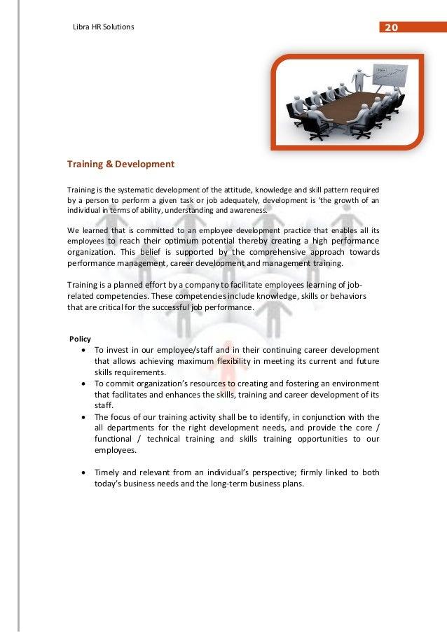hr advisory report 21