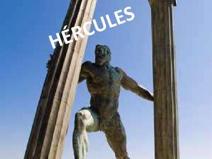 HÉRCULES<br />