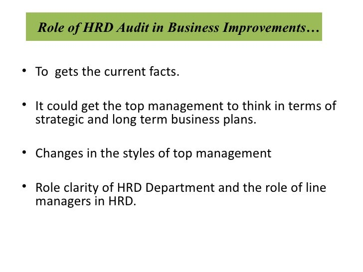 hrd audit Dba in australia began in 1987 as a chartered accounting firm specializing in smsf audit,  dba global it dba usa started in  applicants may submit their updated.