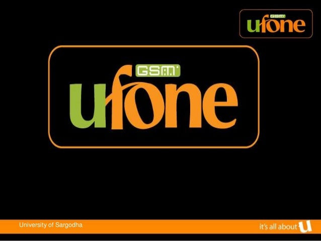 ufone vision statement Essays - largest database of quality sample essays and research papers on ufone vision statement.