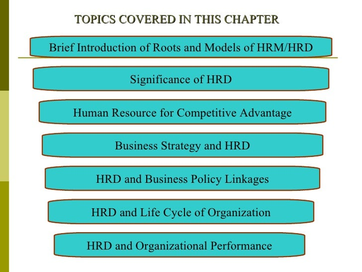 HRD STRATEGY EBOOK DOWNLOAD