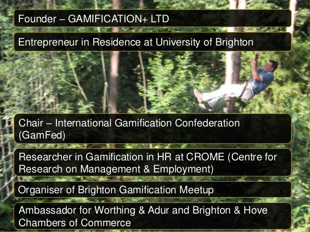 HR Gamification Slide 2