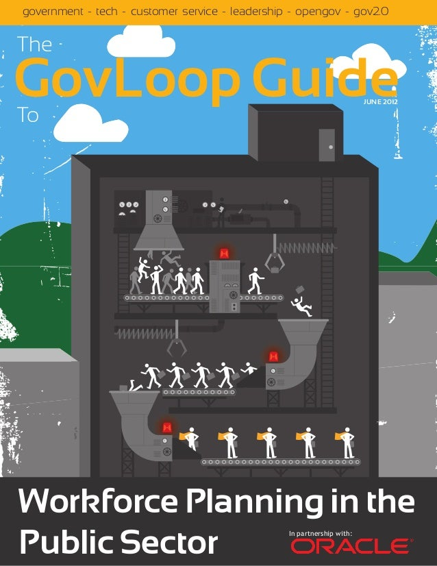 government - tech - customer service - leadership - opengov - gov2.0TheGovLoop GuideTo                                    ...