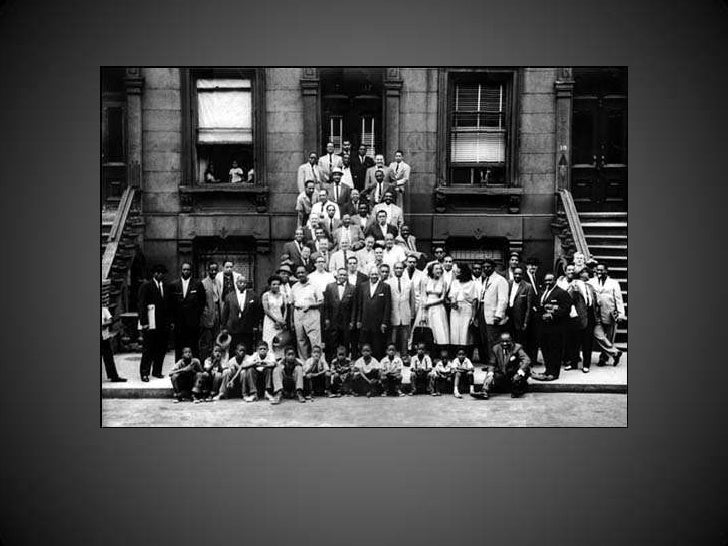 Harlem Renaissance History & Art