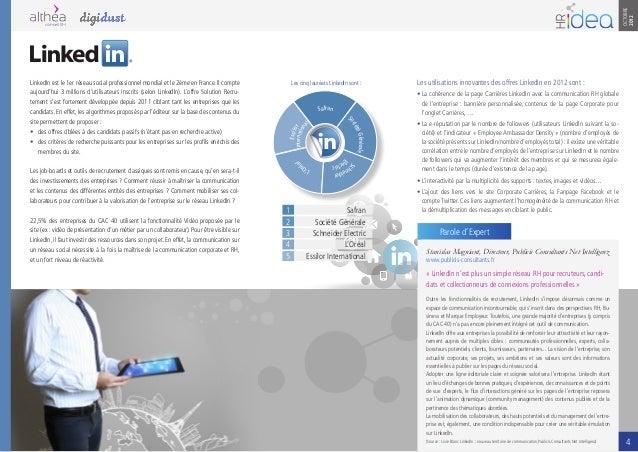 OCTOBRE2012Paroles Expert FacebookStanislas Magniant, Directeur, Publicis Consultants Net Intelligenzwww.publicis-consulta...