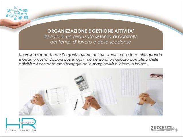 Hr Software: Zucchetti Hr Software