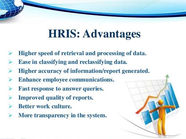 disadvantages of hris