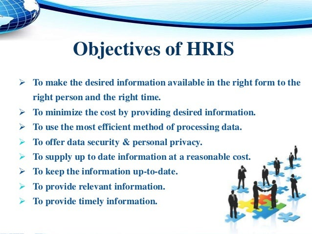 large company implementing the hris This study aims to explore the extent of usage of a human resource information system (hris) in mid to large sized organizations and the advantages they derive from the implementation of the same in the human resource planning (hrp) sub-functions.