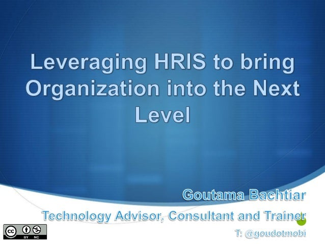 hrm 319 proposing an hris system Full-text paper (pdf): research proposal on the relationship between corporate social responsibility and strategic human resource management and environment factors the review on shrm underlines that hr system can be a unique source of sustainable competitive advantage if there is a 178.