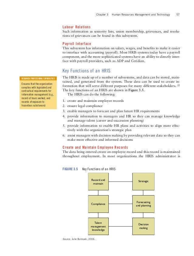 figure 34 peoplesoft enterprise eperformance screen 9 - Ceridian Hris