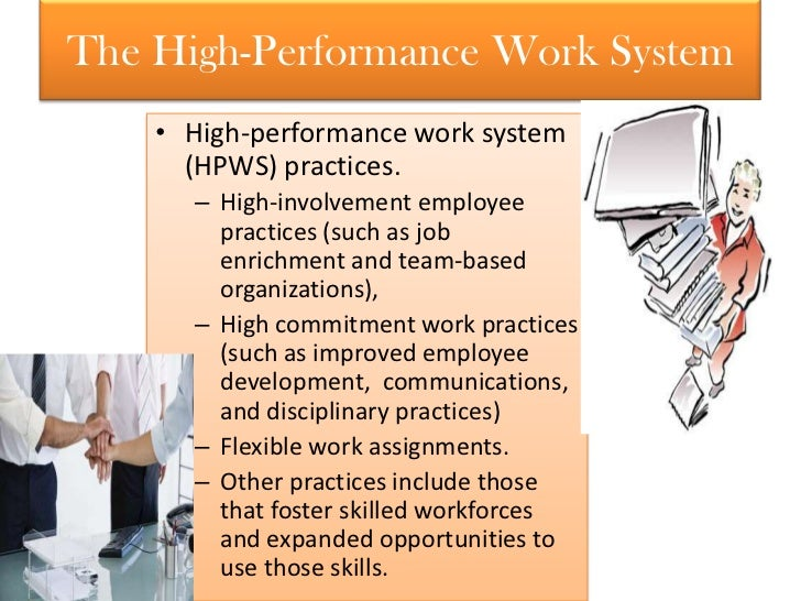 Role of HRM in Organizational Culture