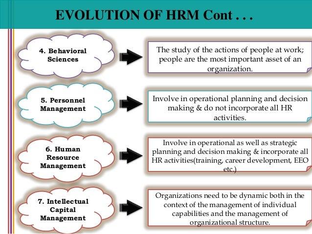 importance of human resource management pdf