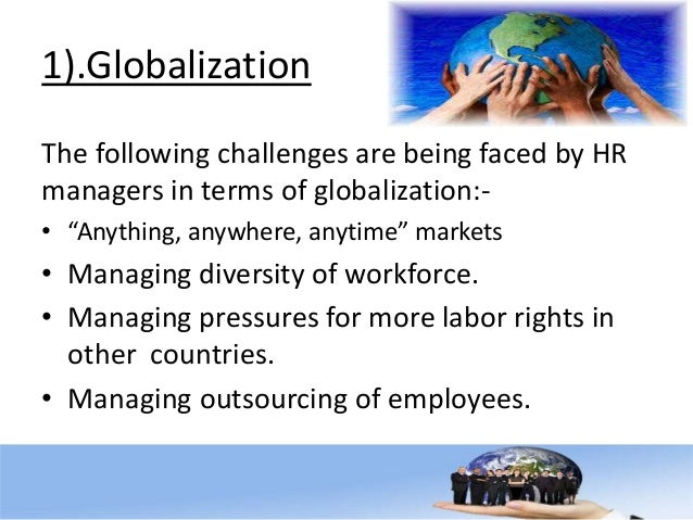 what are some issues managers face when leading a diverse workforce Therefore, this research paper is focusing on one of the main recent challenges in management and business, which is managing and leading a diverse workforce as a major challenge for all mangers in the world is to lead and treat a diverse workforce in an equitable and fair manner.