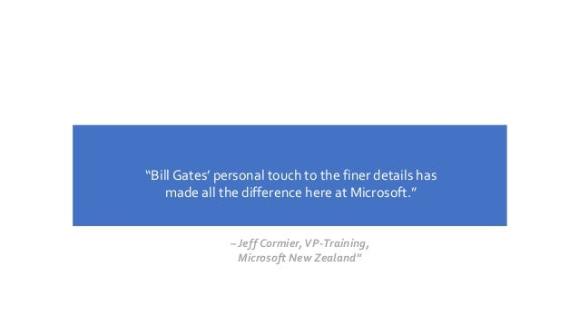 Compare contrast the managerial practices of bill gates and steve jobs