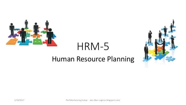 human resource planning and organizatio As a small-business owner, you may find that human resources sometimes gets pushed to the side of your business plan or organizational management strategy the planning involved in effective human .
