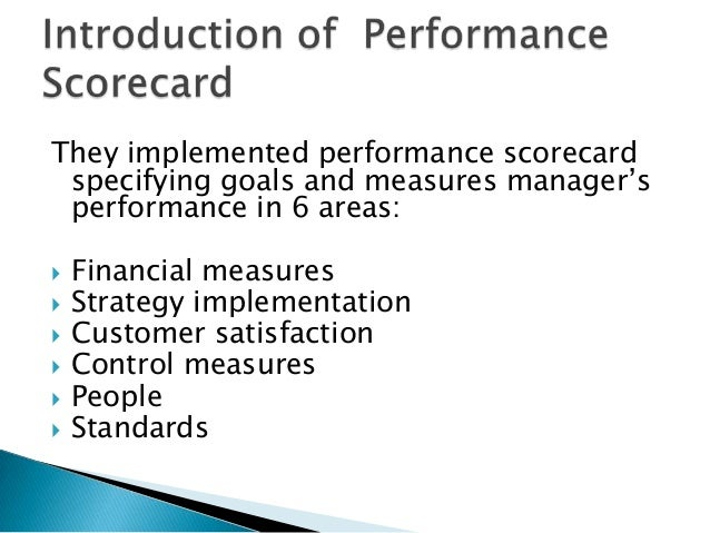 citibank introduce performance scorecard عرض ملف amr jamjoom  •review scorecard statistics and introduce  reported the team performance auto loan team leader citibank.