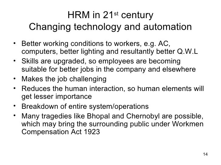 hrm future trends When you start looking at the numbers, you realize the significant impact of trends and challenges in human resource management there are many variables that influence human resource management to give you a glimpse at some of the upcoming changes, the hr leadership council has released the following statistics.