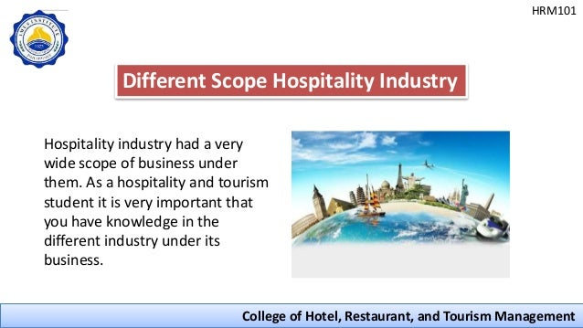 management research in the hospitality