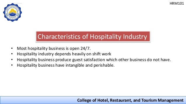 hospitality organizational management Influence of leadership competency and organizational culture on  international  journal of contemporary hospitality management, 22(4),.