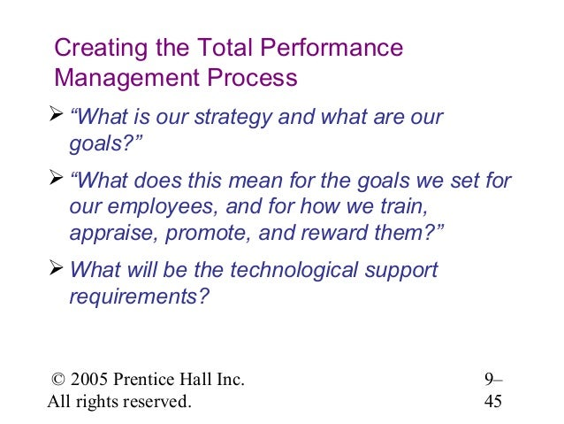 Performance Management and Reward Systems at Scottrade Inc. | Alexander Street, a ProQuest Company