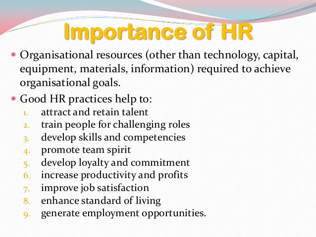 effective communications skills in hrm A human resource manager is the first representative of the company for their  employees and the third-party vendors effective communication.