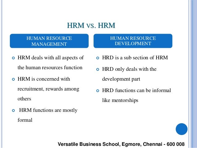 human resources management overview Pay & benefits overview  the following are examples of types of human resources specialists: human resources professional writing, human resource management.