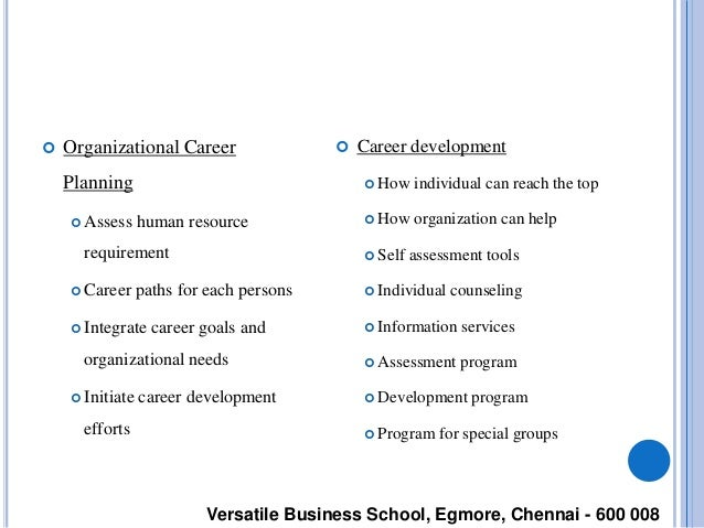 human resource management full notes