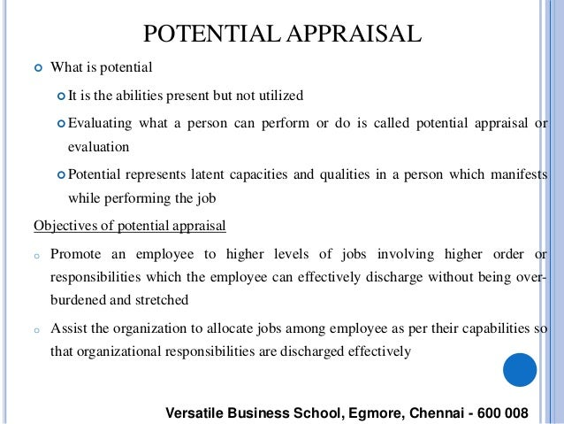how to use so called 360 degree performance appraisals for improving job performance essay The use of a 360 degree feedback appraisal system is ideal for businesses that value the input of employees concerning the effectiveness of supervisors and managers.