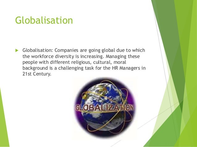"""globalization challenges face by managers A major global company sheds light on key challenges in international  mr  eshed is quick to admit that global management is never an easy ride, """"at a  he  continues by explaining some of the specific challenges faced by his company."""