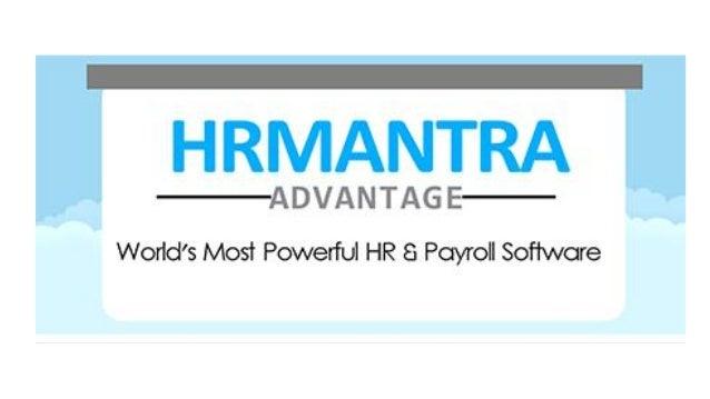 www.hrmantra.com