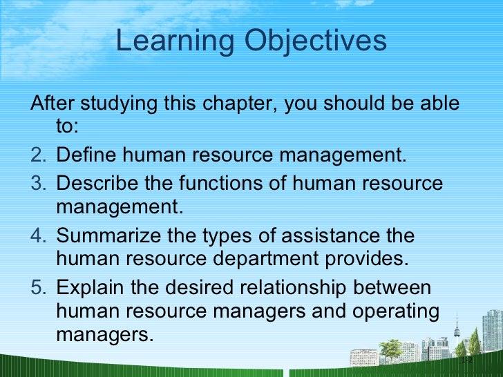 Describe human resource management in organisations in new zealand
