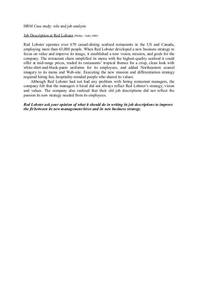 (PDF) CASE STUDY ON HUMAN RESOURCE MANAGEMENT | mohamad asrofi - blogger.com
