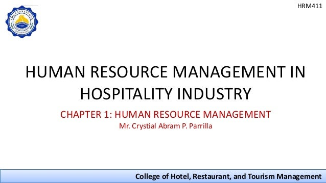 hrm and staff turnover in the hospitality industry Reason for high turnover rate of hospitality industry in china abstract the hospitality industry in china is gradually developing and being matured increasingly the process of recruiting, hiring, and maintaining staff is critical in the hospitality industry the employees serve as direct branding and.