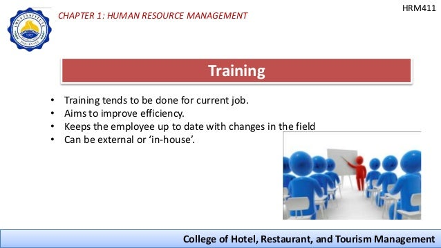 human resources in hospitality industry pdf