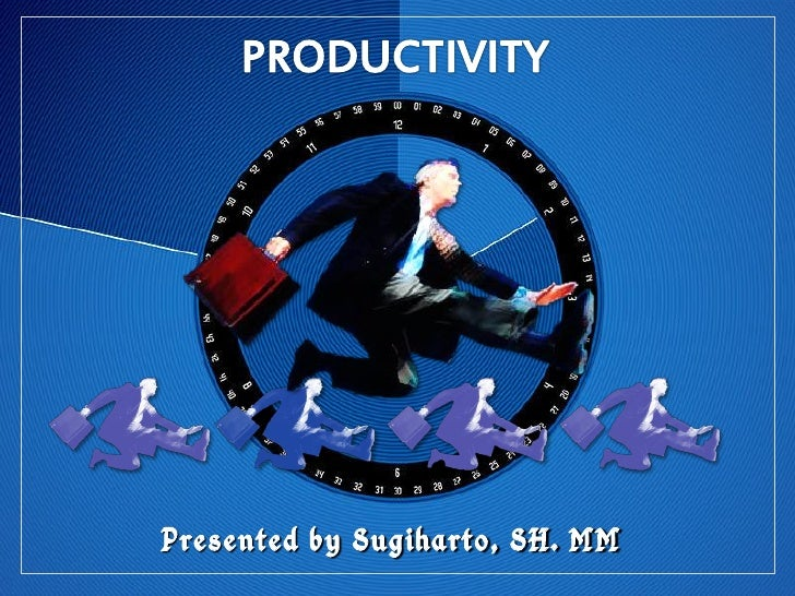 Presented by Sugiharto, SH. MM